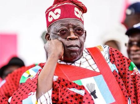 Meet Bola Tinubu's 6 Children with Pictures