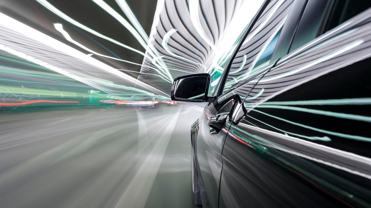 Real estate group in Las Vegas launches fully autonomous security robot