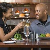 What's going on into the mind of the girl who goes on a date for the first time? (Opinion)
