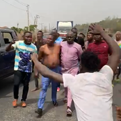 Sunday Igboho Escapes DSS Arrest In Ibadan