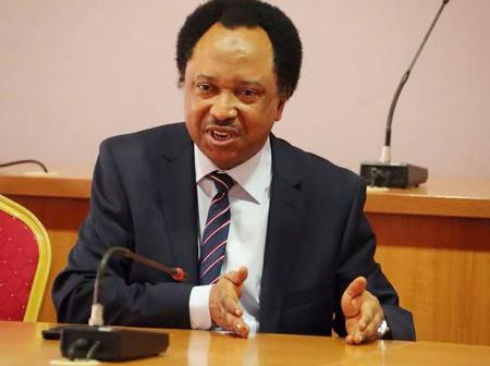 Sen. Shehu Sani sends warning to Pastors and Imams who are going to preach during Easter & Ramadan
