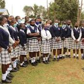 From Alcohol Brewing to A Teacher; Inspiring Story of Teacher Prisca Magut to All Girls and Women