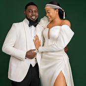 Check Out Photos Of AY's Wife, Mabel Makun