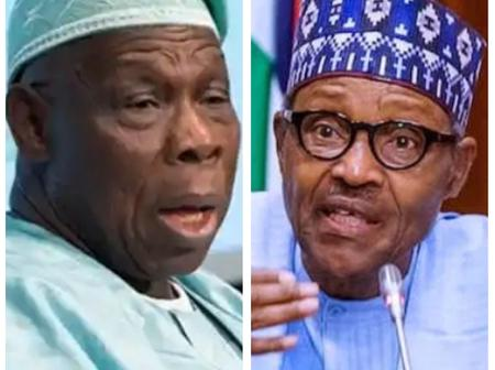Today's Headlines: Argentine President Tests Positive For COVID-19, Sheikh Gumi Meets Obasanjo In Ogun