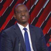 Selon Africa Intelligence, Guillaume Soro souhaite retourner en France
