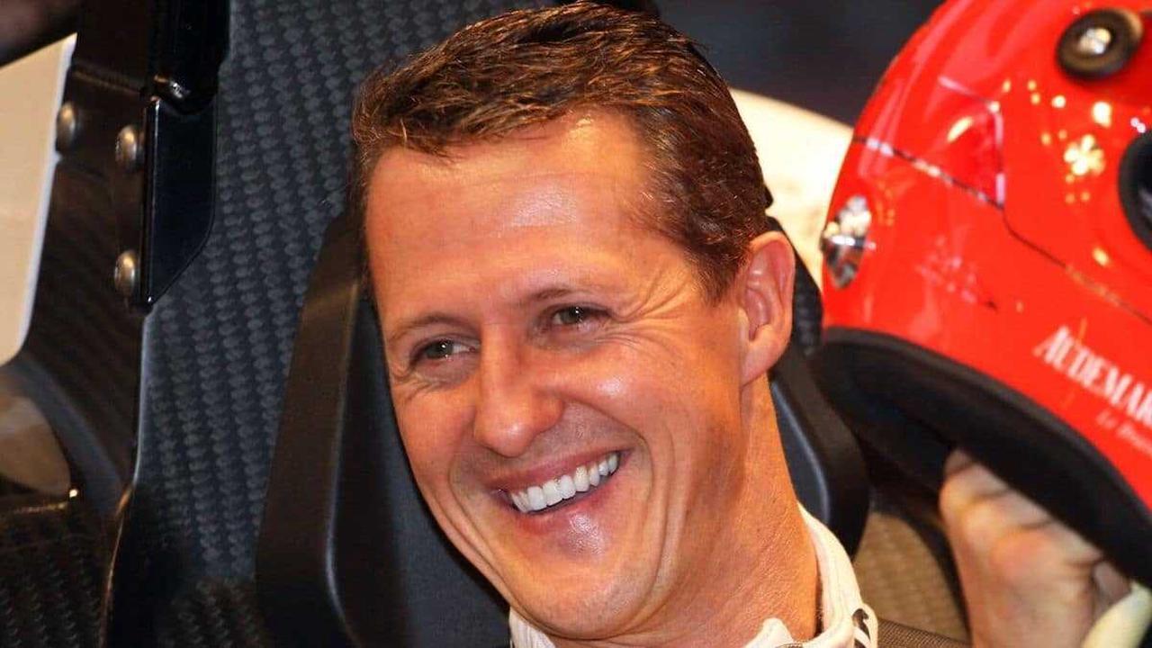 Michael Schumacher : rare image, très émouvante avec son fils Mick qui bouleverse les internautes