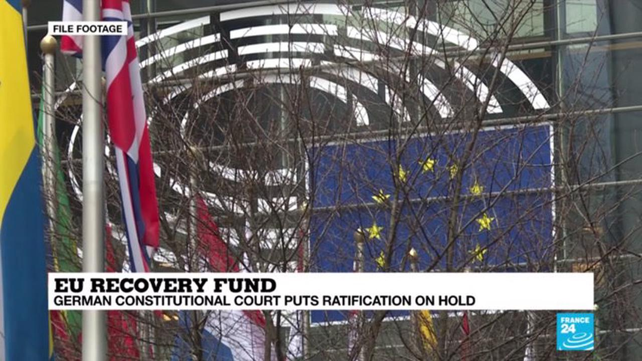 EU mayhem as Finland might block recovery fund: 'They have no Plan B!'
