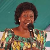 Governor Charity Ngilu's 'It's Time For Female CJ' Open letter Causes Mixed Reactions