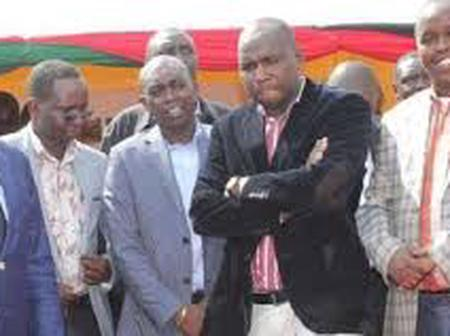 Rift Valley MP Sends Ruto's Allies This Message After Meeting With Senator Gideon Moi