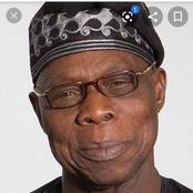 Ghana election 2020:Olusegun Obasanjo Concerned over Ghana's Election See the letter he sent to them
