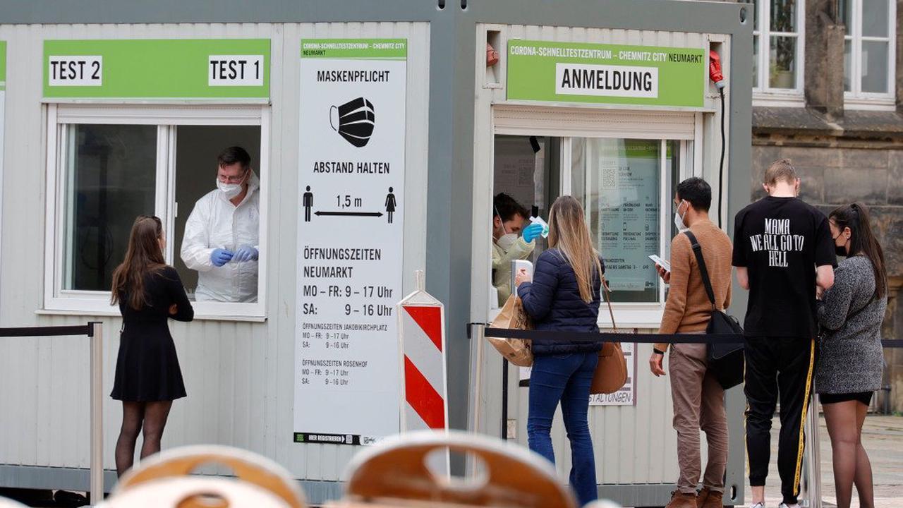 Corona: Hier haben sich die Chemnitzer am häufigsten angesteckt