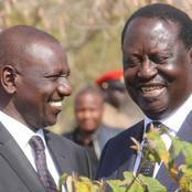 Uhuru, Raila Bet on 10 Bigwigs Over BBI (Photos)