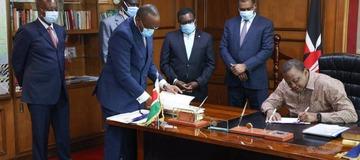 Good News For ODM Members As Uhuru's Jubilee Bows To Pressure