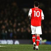 Mesut Ozil Set To Exit Arsenal in January