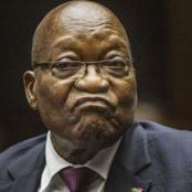Breaking: Jacob Zuma in Big Touble As Court Decide his Long term Prison