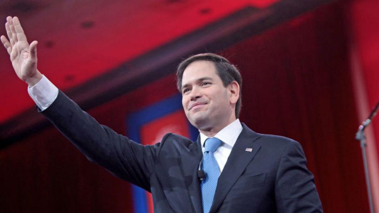 Marco Rubio bashed by conservative writer for pandering to 'deranged' Trump supporters