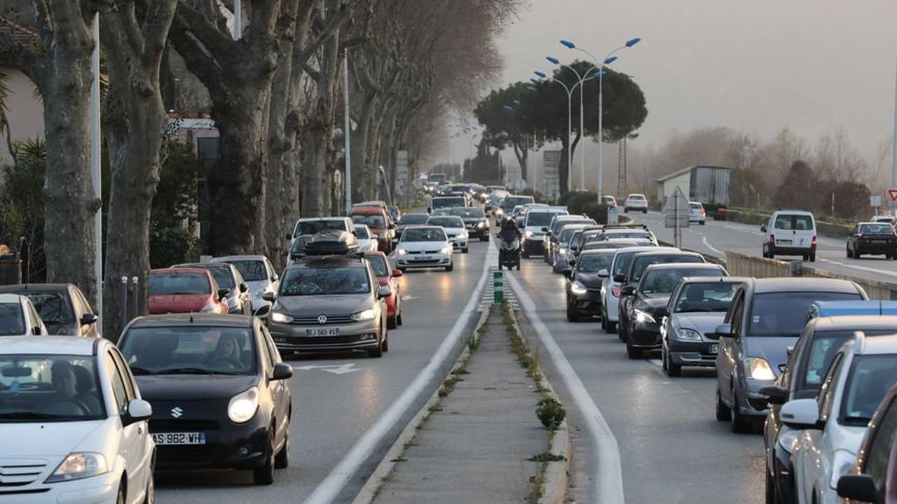 Beaucoup de monde attendu sur les routes pour le retour du week-end de l'Ascension