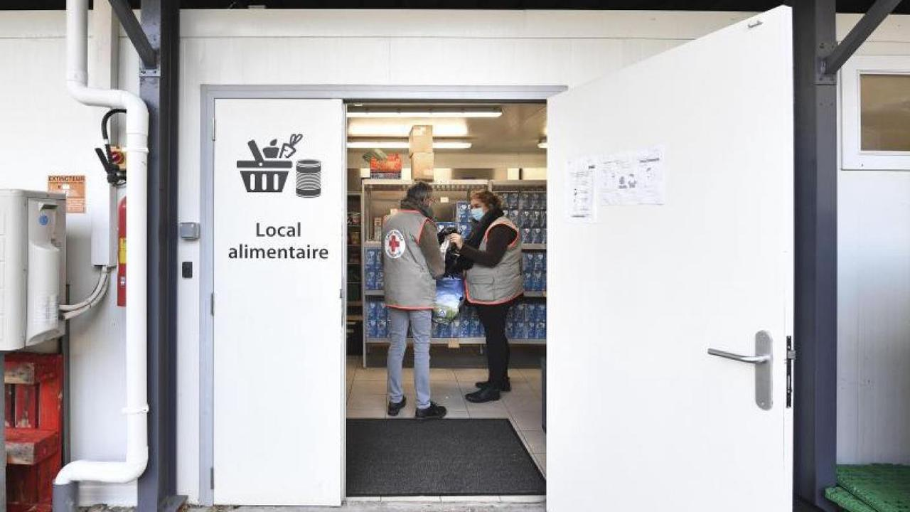 À Saint-Omer, la Croix-Rouge cherche bénévoles «assidus et sympathiques»