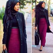 Corporate Wears For Muslim Ladies