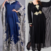 Abaya Styles You Should Rock as Friday Wear Whether You Are a Muslim or Not