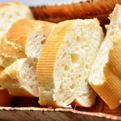 Why You Should Reduce Eating White Bread