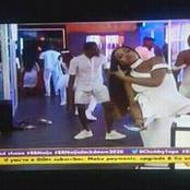 BBNaija 2020: See What Happened During The Saturday Night Party At The Big Brother House
