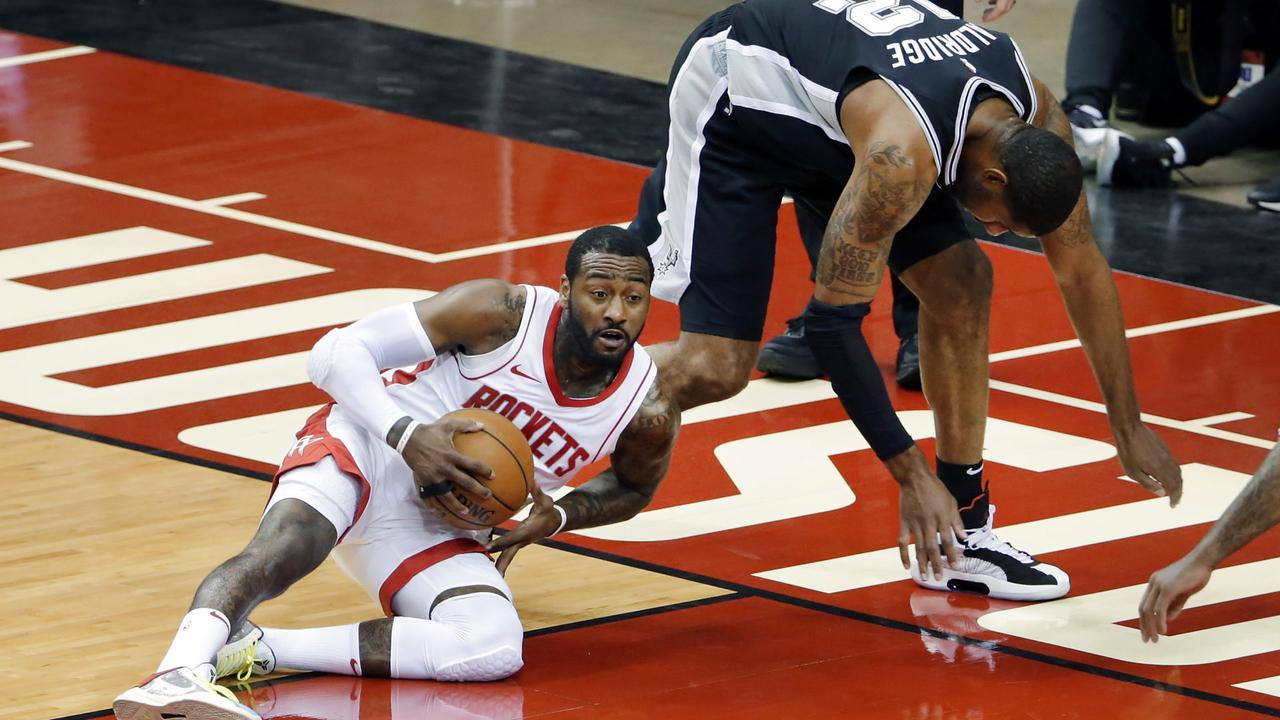 Losing 2 Out of 2, Why Houston Rockets Desperately Need John Wall Back