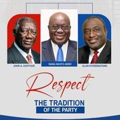 Trending- Massive reaction as a revelation about NPP flag bearer position hits the internet