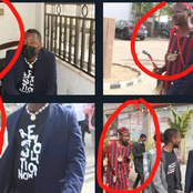 After Sowore Was Arrested He Did Not Go To Court Alone. Check Out Who He Was Spotted With