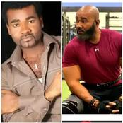 Meet The Nollywood Actor Who Went Through Physical Exercise To Look Muscular