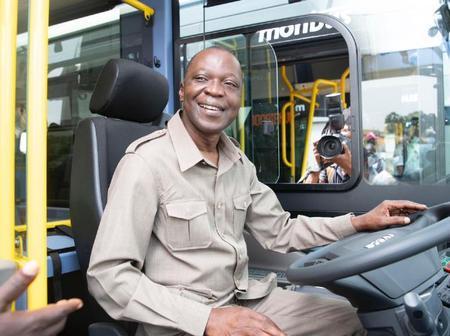 SOTRA à Bouaké/ les dessous d'un bel effort du ministre Amadou Koné