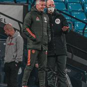 Ole Gunnar Solskjaer Sets new record after defeating Manchester City
