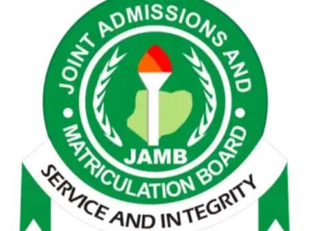 JAMB 2020 Candidates Must Upload Results To Be Considered For Admission
