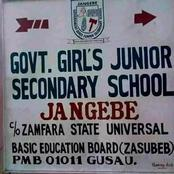 Opinion: The Release Of Jangebe School Girls And The Business Of Kidnapping In Northern Nigeria