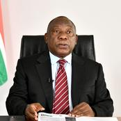 President Ramaphosa's Speech, Level One Is Here