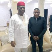 Sunday Igboho Is By Far The Most Popular And Powerful Man In Southwestern Nigeria Today - FFK