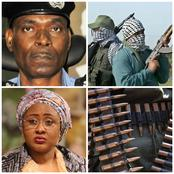 Today's Headlines: I Can Remain In Office Till 2023 Or 2024 — Adamu, Bandits abduct 49 persons in Rafi