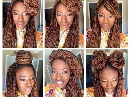 Mature Ladies, See 30 Uncommon Hairstyles You Need To Try