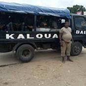 BAE : une reconnaissance pour Kaloua, le ''mono'' des policiers de Yopougon
