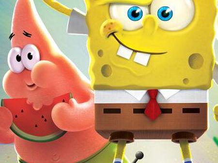 We all love Spongebob, Check out pictures of Spongebob and Patrick