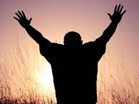 Claim These Prayers For Wednesday 7th April, Father Let My Destiny Helper Locate Me This Month.