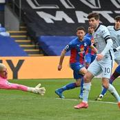 Premier League: Saturday's Match Results and Report