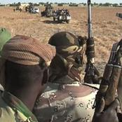 Commanders Of Bandits In Niger, Kaduna, Zamfara States Have Meeting In Niger
