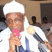 See what the northern elders had told Nigeria governors about the insecurity in the country.