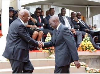 Controversy Rises Between Ruto-Gideon Moi's Allies