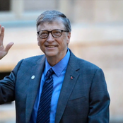 Bill gates, Second richest man on Earth: See his true life story that might you