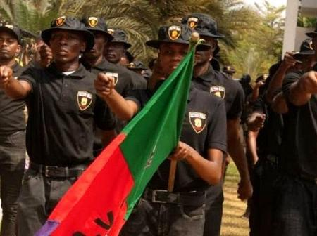 Onitsha Ado vigilante unit and things you suppose to know about this group.