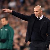 [OPINION] Zidane deserves a Statue at the Bernabeau