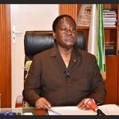 Kouakou Kra (FPI): '' Bédié met du désordre dans l'opposition''