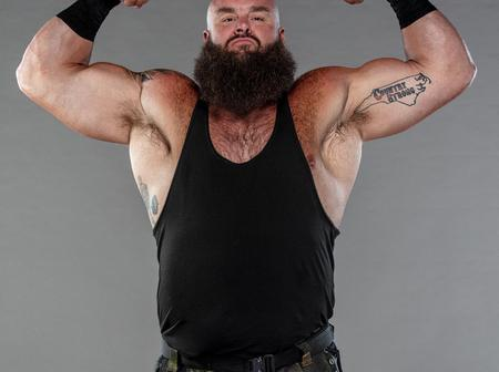 Braun Strowman fans will be happy after seeing this good news